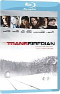 Transsiberian (Blu-ray)