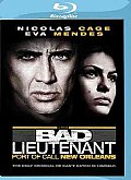 Bad Lieutenant:port of Call New Orlea (Blu-ray)