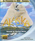 Alaska:sprit of the Wild (Blu-ray)
