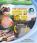 Amazon:river of the Sun (Blu-ray)