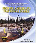 North America's National Parks (Blu-ray)