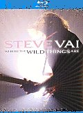Steve Vai: Where the Wild Things Are (Blu-ray) (Widescreen)
