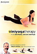Viniyoga Yoga Therapy for the Low Bac