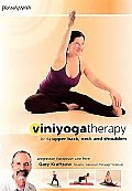 Viniyoga Yoga Therapy for the Upper B