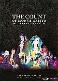 Gankutsuou:count of Monte Cristo Seas
