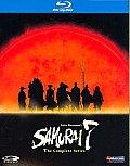 Samurai 7:complete Series (Blu-ray)