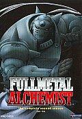 Fullmetal Alchemist:season 2