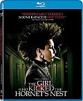 Girl Who Kicked the Hornet's Nest (Blu-ray)