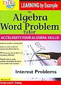 Algebra World Problem Tutor