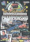 Wheelstanding Championships