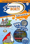 Hooked on Boats Super Activity Kit