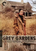 Grey Gardens: Criterion Collection (Full Screen) Cover