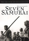 Seven Samurai (Full Screen)