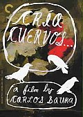 Cria Cuervos: Criterion Collection