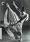 Martha Graham:dance on Film