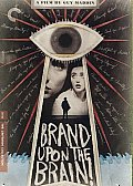 Brand Upon the Brain: Criterion Collection
