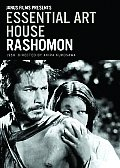 Rashomon:essential Art House