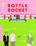 Bottle Rocket: Criterion Collection (Blu-ray)