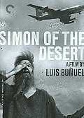Simon of the Desert: Criterion Collection
