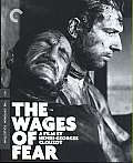 Wages of Fear (Blu-ray)
