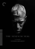 The Seventh Seal: Criterion Collection (Full Screen)
