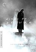 Wings of Desire: Criterion Collection
