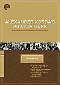 Eclipse 16:alexander Korda's Private