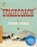 Stagecoach: Criterion Collection (Blu-ray)