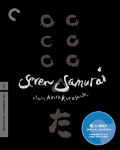 Seven Samurai: Criterion Collection (Blu-ray)