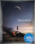 Walkabout: Criterion Collection (Blu-ray)