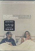 Scenes From a Marriage: Criterion Collection (Full Screen) Cover
