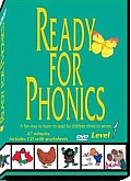 Ready for Phonics Level 1