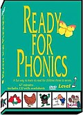 Ready for Phonics Level 2
