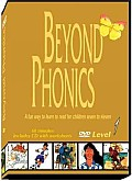 Beyond Phonics Level 1