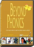 Beyond Phonics Level 2