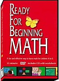 Ready for Beginning Math