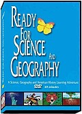 Ready For Science & Geography