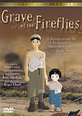 Grave of the Fireflies - Collector's Edition