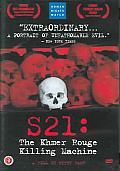 S21:Khmer Rouge Killing Machine