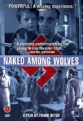 Naked Among the Wolves Cover