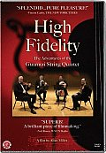 High Fidelity:adventures of the Guarn