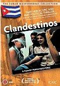 Clandestinos (Widescreen)