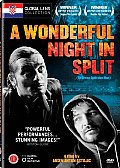 Wonderful Night in Split (Widescreen) Cover