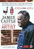 James Castle:portrait of an Artist