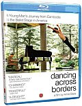 Dancing Across Borders (Blu-ray)