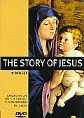 Story of Jesus:2 DVD Set