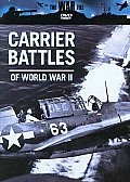 Carrier Battles of WWII