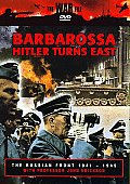 Barbarossa:hitler Turns East