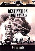 Destination Okinawa