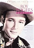 Roy Rogers Collection Vol 1